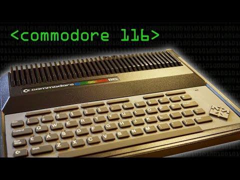 Commodore 116 - Co...