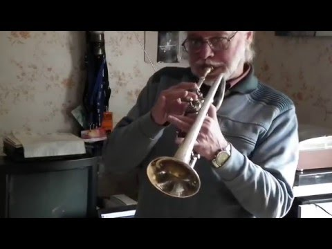 Michel Laplace - Trad Jazz Series