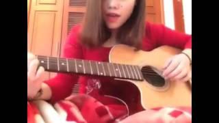 Hồi Ức Trở Về (lite) guitar cover by song sinh em