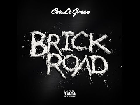 CeeLo Green – Brick Road  Single