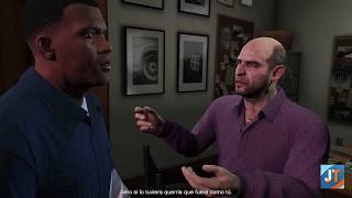 Capitulo 01 - NOVATO - Grand Theft Auto V - GTA V - Gameplay Español