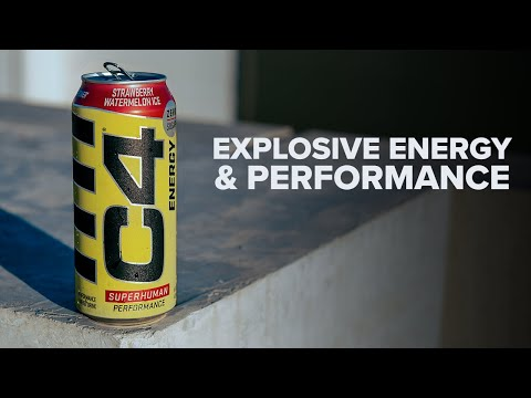C4® Energy Review   Elevate Your Energy
