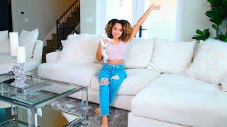 ☆ DECORATING MY LA HOME! *glam*