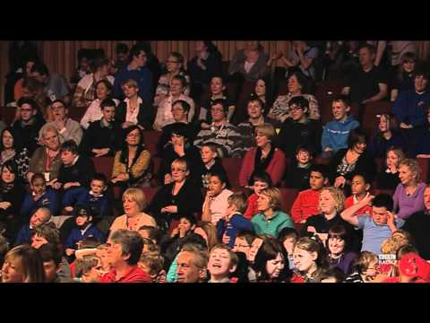 BBC National Orchestra of Wales - La La Song