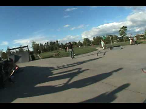 jeremiah pankey first 360.avi