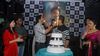 Shreyas Talpade About PK & Oh My God @ Jitendra Joshi Birthday Celeb