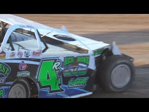 USMTS *Chase for the 2017 CGS CHAMPIONSHIP Cup* Inagural Salina Speedway 6-8-17