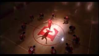 Bouncy Ball - Bad Lip Reading - High School Musical