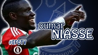 New Everton Signing Oumar Niasse Scout Report With Andy Brassell | Transfer Deadline Day