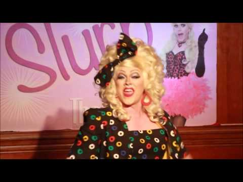You Can't Pray the Gay Away -Drag Queen PAIGE TURNER Cover