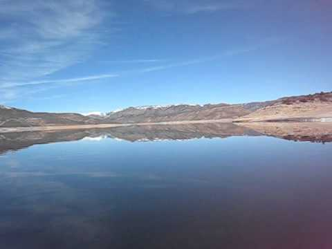BLue Mesa Reservoir Gunnison Colorado Fishing Report