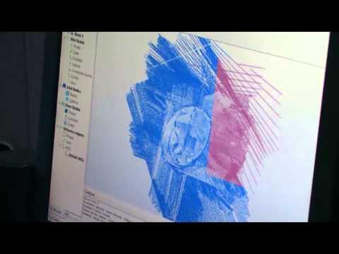 3D Scanner Workshop