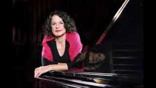 Claudia Calderón  - Vals de la tarde y la melancolía