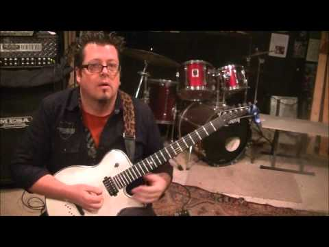 Trace Adkins - Ladies Love Country Boys - Guitar Lesson by Mike Gross - How To Play - Tutorial
