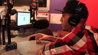 Ariez Onasis @Hot97 w/ DJ Jack Frost YouTube Videos