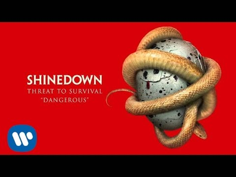 Shinedown - Dangerous (Official Audio)