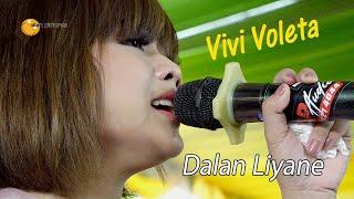 Download Dalan Liyane (Hendra Kumbara ) Vivi Voleta | SUPRA NADA