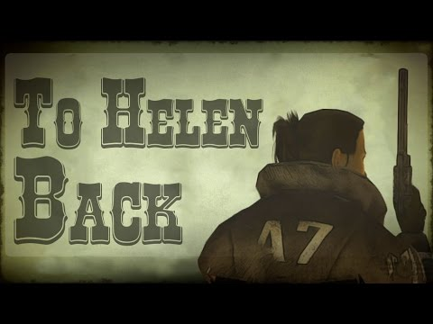 The Storyteller: FALLOUT S3 E4 - To Helen Back