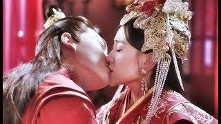 [FMV Couple] [Kiss Scenes] Cảnh hôn Song thế sủng phi - Phần 2