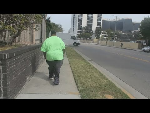 Bucketheadnation in Los Angeles...