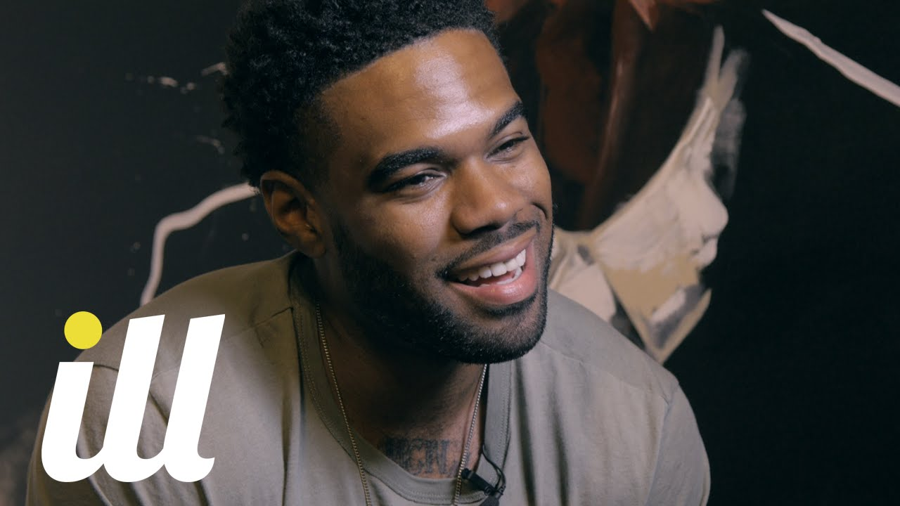 Jay West | Reveals His Early Success On His Painting Career