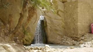 今回は、チュニジアの広大な砂漠と岩山に囲まれたオアシスをご紹介した...