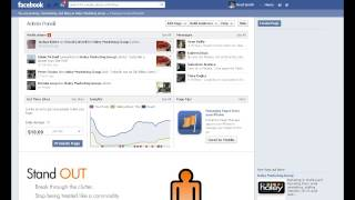 Building Your Facebook Following - Sending Email Invitations