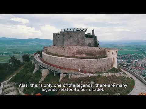 Cetatea Deva după investiţii de 8 milioane euro din fonduri europene - EuroIMPACT
