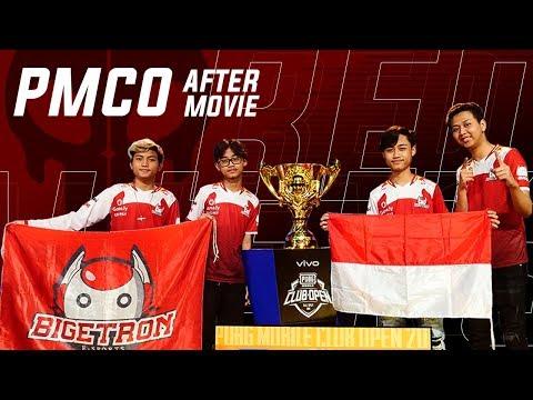 Bigetron World Champions
