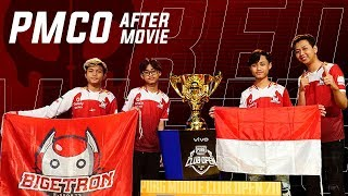 Bigetron World Champions : After Movie | Bigetron TV
