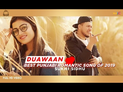 Duawaan - Sukhi Sidhu | Official Music Video | Ar Deep | Latest Punjabi Songs 2019 | HK Music
