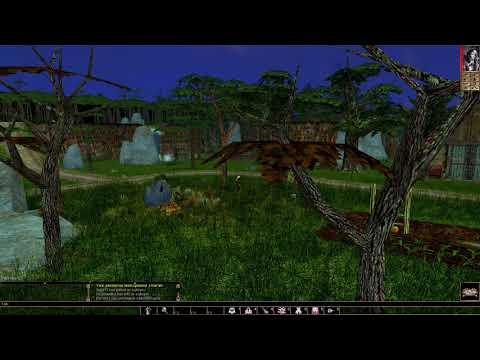Neverwinter Nights: Enhanced Edition(2018): Мой Мини-Обзор Сервера: Diablo, 30(20.04.2018) |