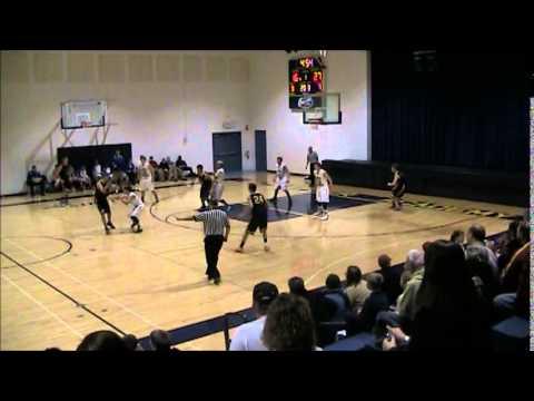 LP vs Schaeffer Academy 11-25-14