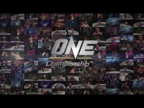ONE CHAMPIONSHIP™ – Asia's Largest MMA Organization
