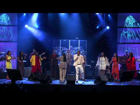 Earnest Pugh - All Things Through Christ f. Bishop Rance Allen (OFFICIAL VIDEO)