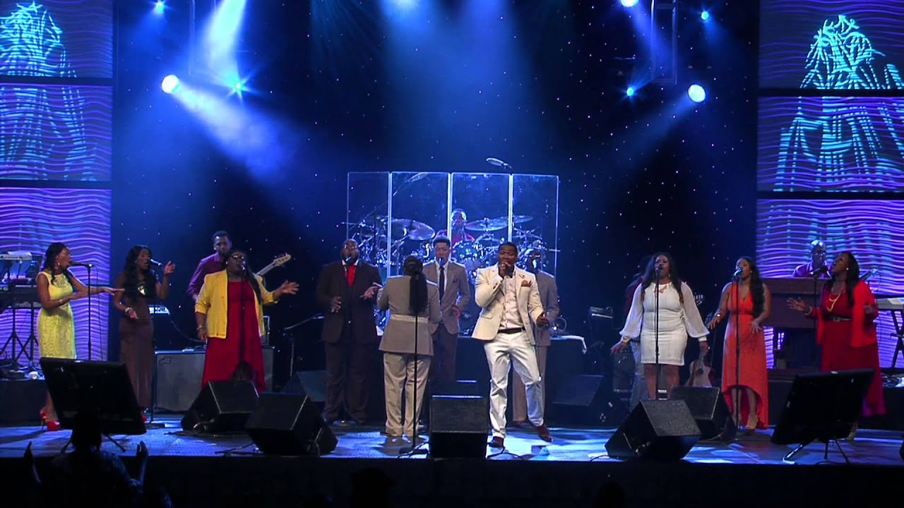 10 Gospel Songs to Make You Feel Like You're in Church Whenever You