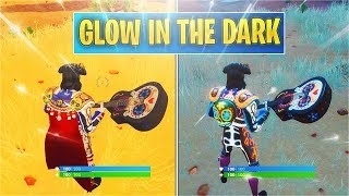 *NEW* Dante/Rosa Skins + Spirit Glider & Guitar Pick! (Fortnite)