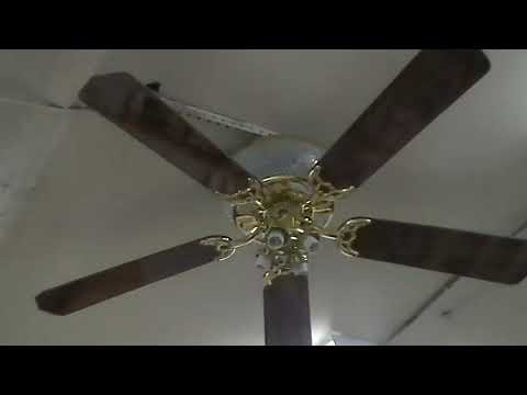 Breezeway and litex ceiling fans youtube breezeway and litex ceiling fans aloadofball Gallery