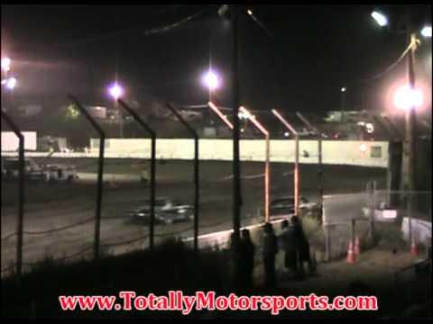 Street Stock Main Barona Speedway 4-16-2011