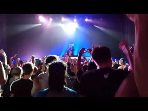 Baauer in Atlanta (3/31/16) - Church + GoGo!