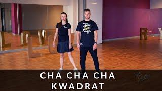 Cha Cha Cha - Lekcja Tańca Online - Kwadrat - Studio Tańca R…