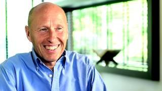 Robert Erdbrink, oprichter en directeur HeartMath Benelux: dit ben ik