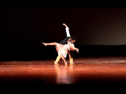 Winning Performance    Duet Dance    Carpe Diem 2017   IIM Calcutta    DC NIT Durgapur    