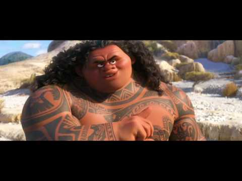 Disney's MOANA | TV Spot | In Cinemas Now