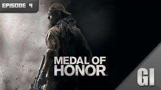 """Medal of Honor Gameplay #4 """"Nadogradjivanje,Killanje"""""""