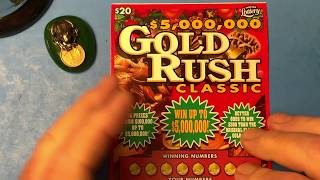 Going Live Tonight! Fun & Games with the Wizard! - Gold Rush Classic