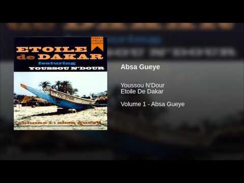 Absa Gueye