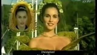 MISS WORLD 1996 - Parade of Nations 2