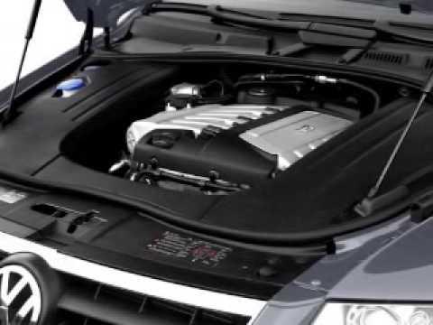 2005 Volkswagen Touareg - Colorado Springs CO