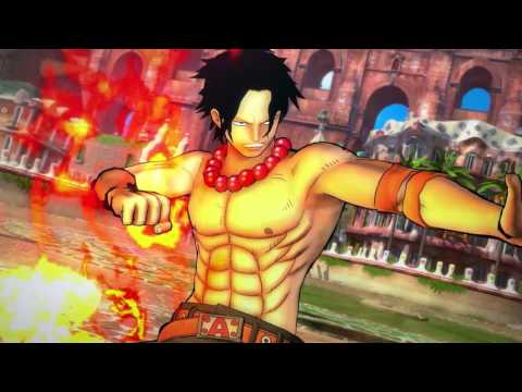 one piece burning blood achievement guide and roadmap